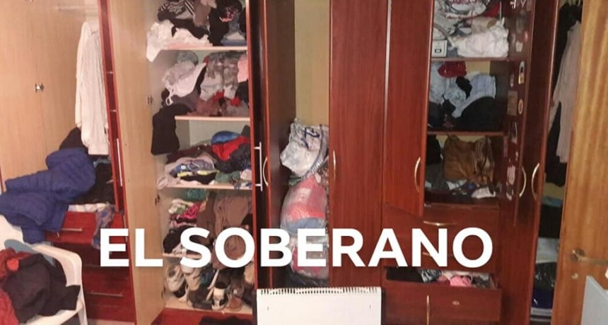 ROBARON CASA EN DONDE HABÍAN FALLECIDO DOS PERSONAS
