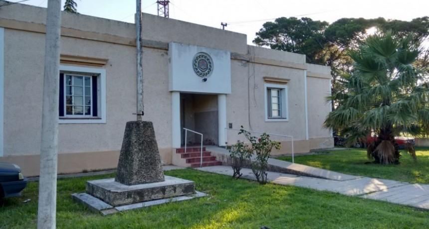 JOVEN DE LABORDE MURIÓ EN ACCIDENTE DE TRÁNSITO