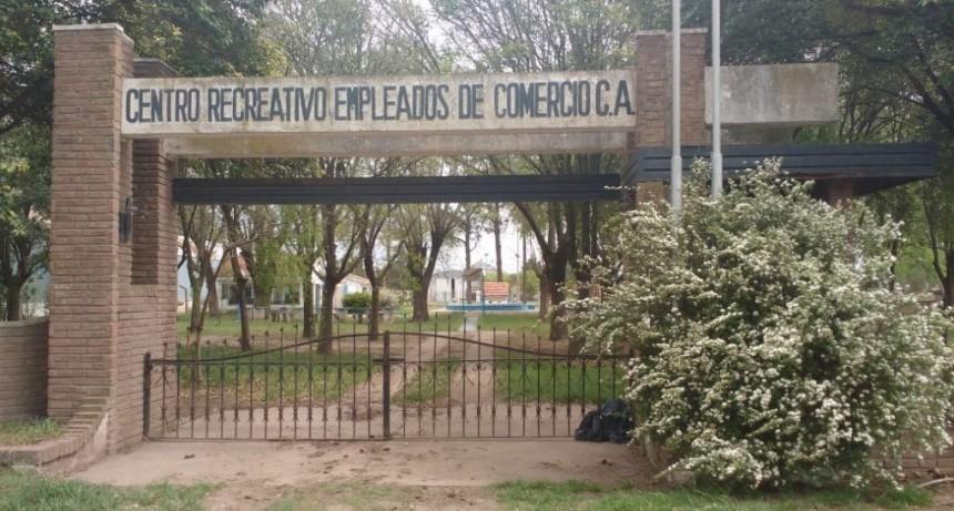 CONMOCIÓN EN CAMILO ALDAO