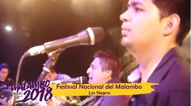 FESTIVAL NACIONAL DEL MALAMBO 2018 DÍA 4