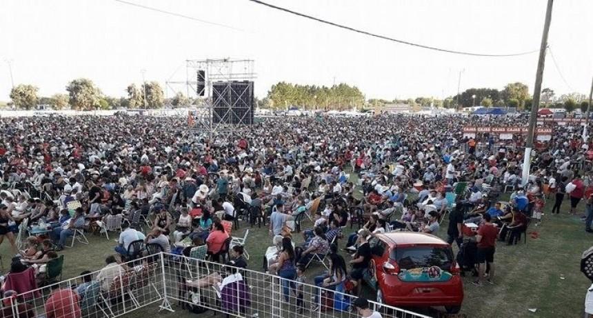 EL GAUCHITO: SE ACERCA LA FECHA DEL SORTEO FINAL