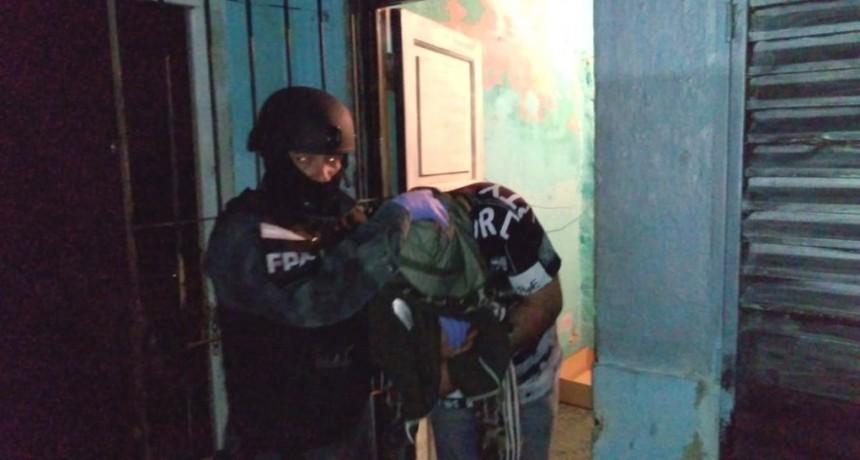 CÓRDOBA: FPA CERRÓ KIOSCO DE DROGAS EN VILLA PAEZ