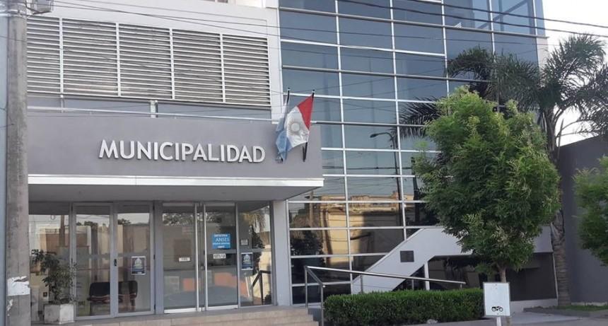 MUNICIPALIDAD: ATENCIÓN RESENTIDA POR ASAMBLEAS