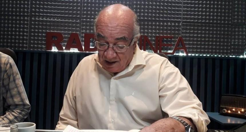 CACHO MARTÍN LAMENTÓ LAS ASAMBLEAS