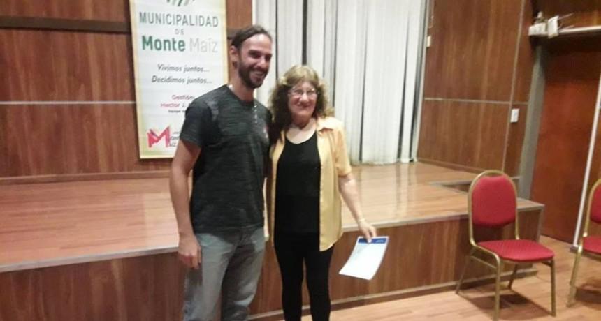 PUNTO DIGITAL: CURSO DE COMPUTACIÓN PARA ADULTOS