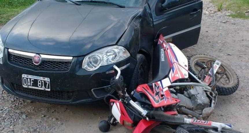 CÓRDOBA: VÍCTIMA FATAL DE MONTE MAÍZ TRAS ACCIDENTE