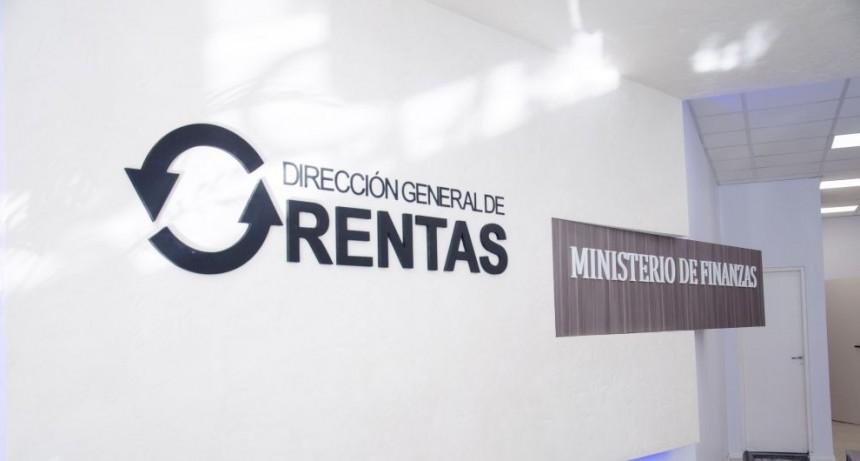 RENTAS: DESCUENTOS LLEGAN HASTA EL 50%
