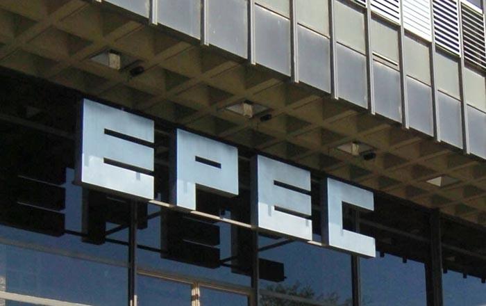 EPEC SOLICITÓ UN AUMENTO DEL 10,77% EN SU TARIFA