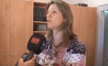 RENUNCIÓ DIRECTORA DE BROMATOLOGÍA GISELA CARNEVALE