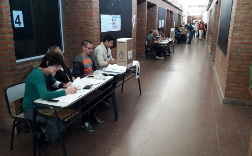 ELECCIONES MUNICIPALES: CRONOGRAMA ELECTORAL