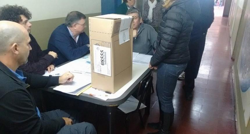 CONVOCATORIA A ELECCIONES: FECHA CONFIRMADA