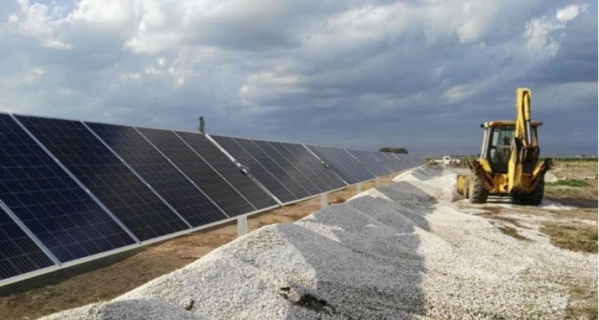 CAVANAGH: PRIMER MOLINO HARINERO CON ENERGÍA SOLAR