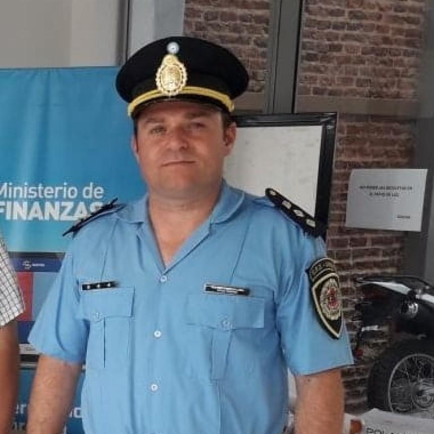 PROMOCIÓN JERÁRQUICA DEL PERSONAL POLICIAL