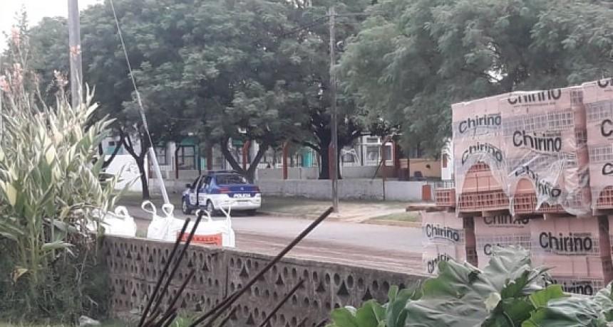 SITUACIÓN PROCESAL DEL MAESTRO DETENIDO