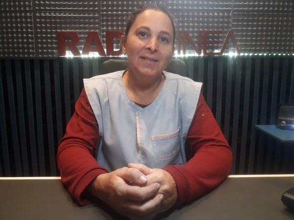 ESTADO DE SALUD DE GRISELDA QUÉS