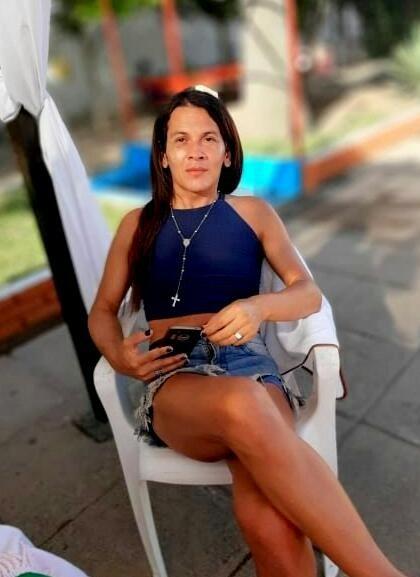 PRIMERA JUGADORA TRANS EN CAMPEONATO DE LA REGIÓN