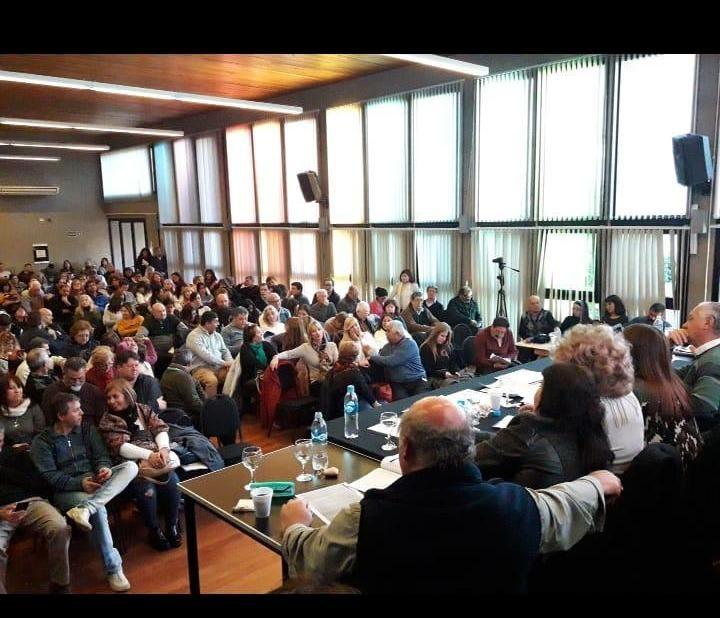 UEPC: ASAMBLEA DE DELEGADOS DEPARTAMENTALES
