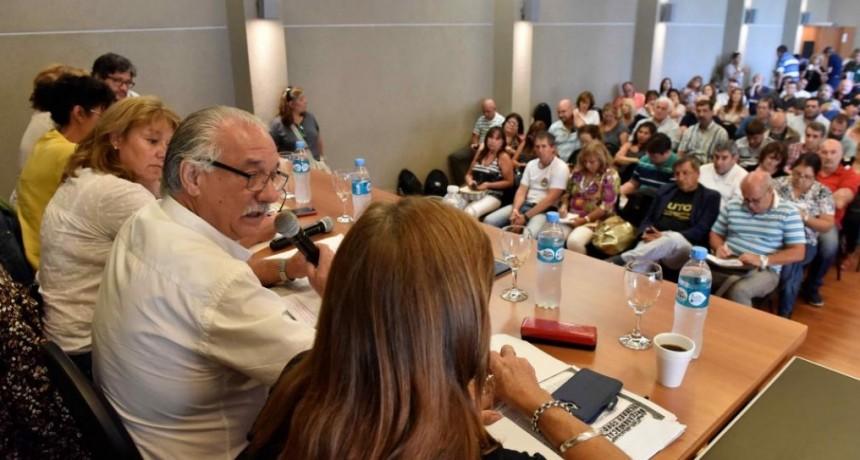 ASAMBLEA DE DELEGADOS DEPARTAMENTALES DE LA UEPC