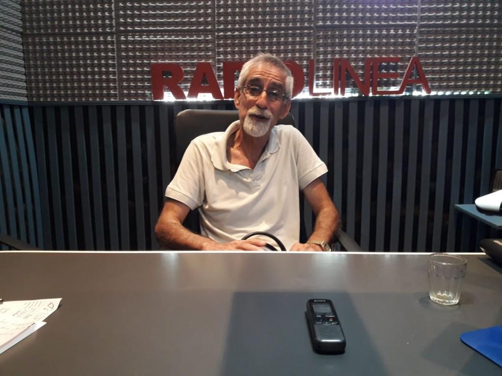 EL PROFESOR CONIGLIO SE FUE POR LA PUERTA GRANDE