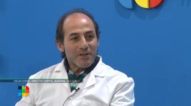 PREOCUPACIÓN POR AUMENTO DE CASOS DE COVID EN POSSE