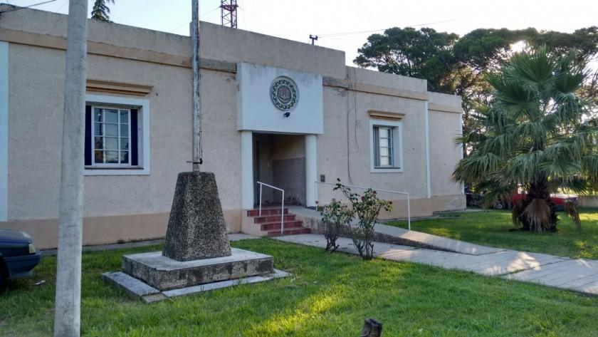 JOVEN DE PASCANAS HERIDO DE BALA EN LABORDE
