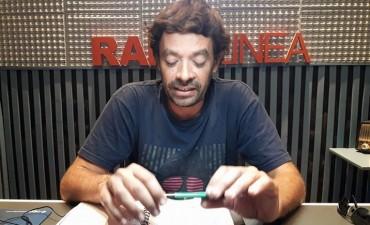 COLECTA DE ÚTILES ESCOLARES: INICIATIVA DEL PJ LOCAL
