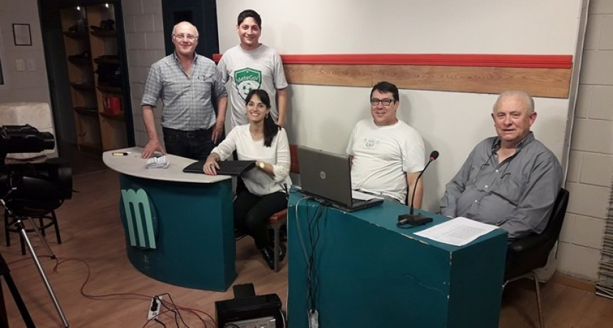 PATÍN DE ARGENTINO: BINGO COMPUTARIZADO