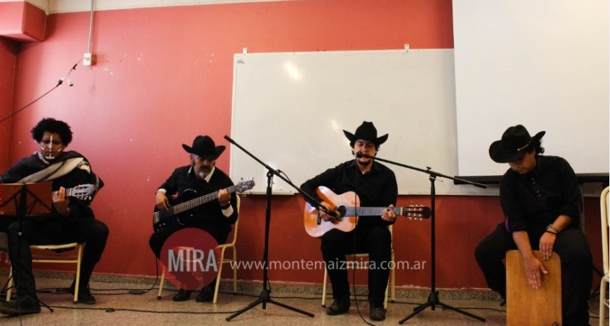DE CIERTO NORTE EN MONTE MAÍZ: ROCK MEXICANO