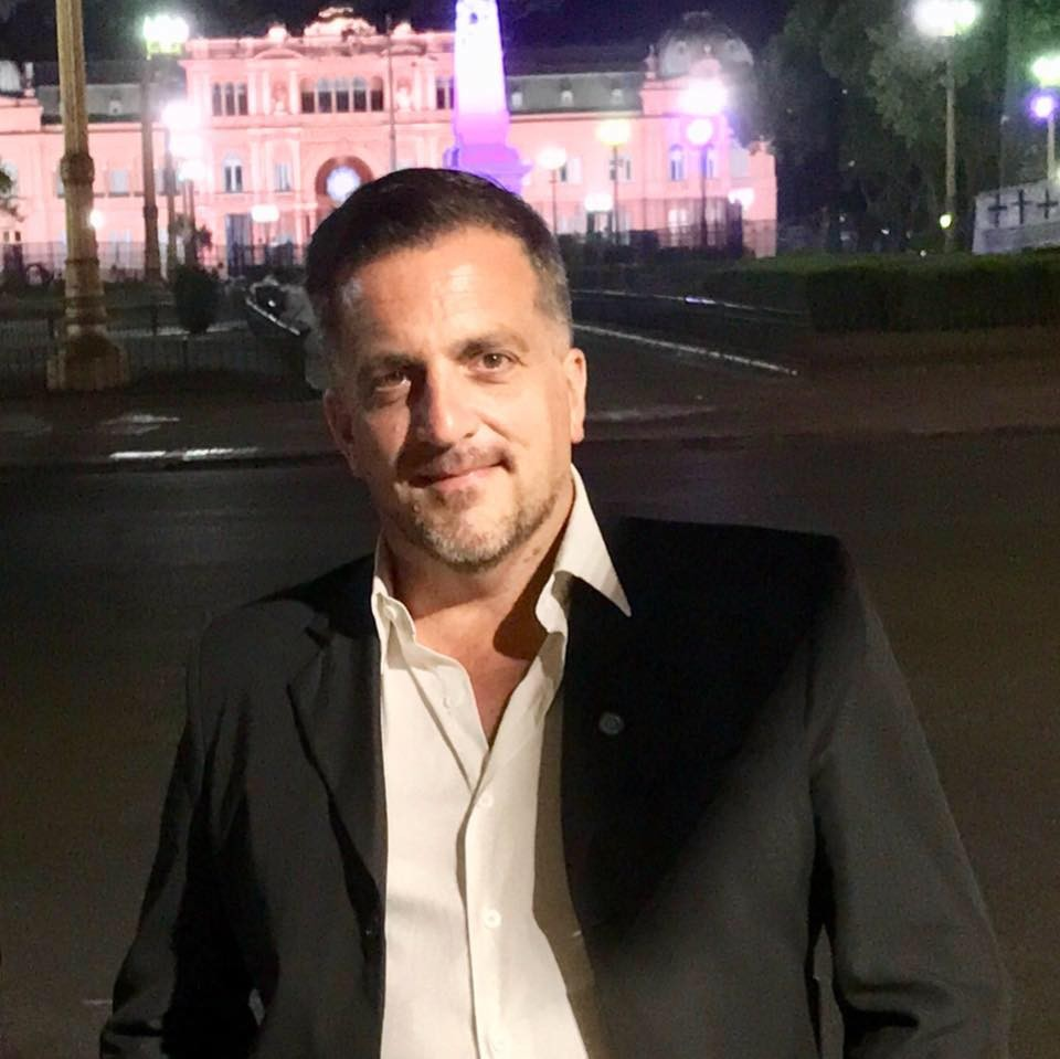 CONINAGRO CBA: PABLO PANATTI VICEPRESIDENTE PRIMERO