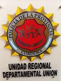BELL VILLE: POLICÍA RECUPERÓ MOTO ROBADA