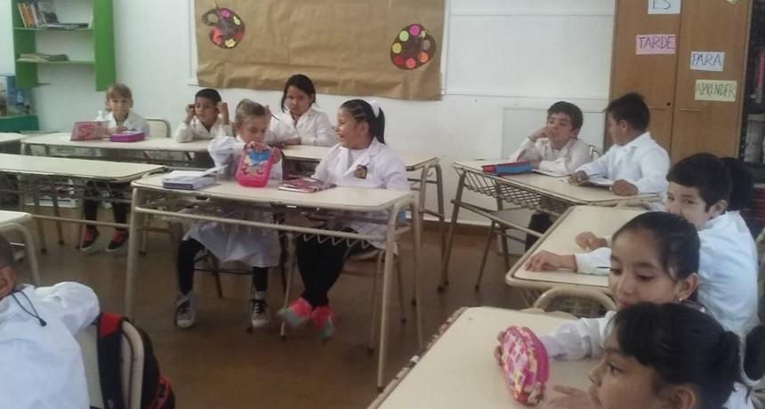 PESE AL PARO MAÑANA COMIENZAN LAS CLASES