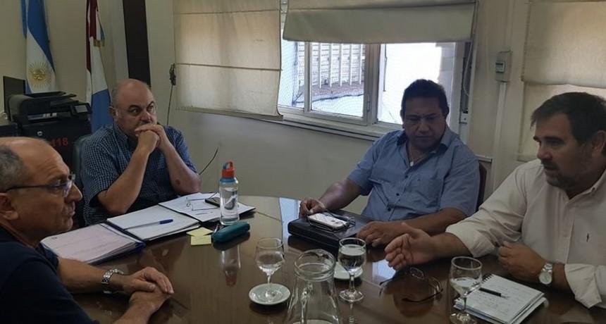 SE RESTABLECIÓ EL SERVICIO DE COATA A BELL VILLE