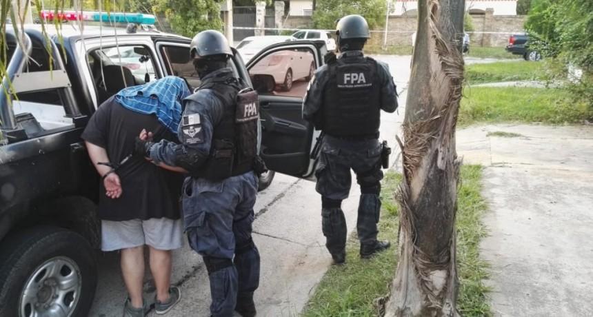 LA FPA CERRÓ UN KIOSCO DE DROGAS EN VILLA MARÍA