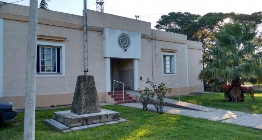 HOMBRE MAYOR INTENTÓ SUICIDARSE EN LABORDE