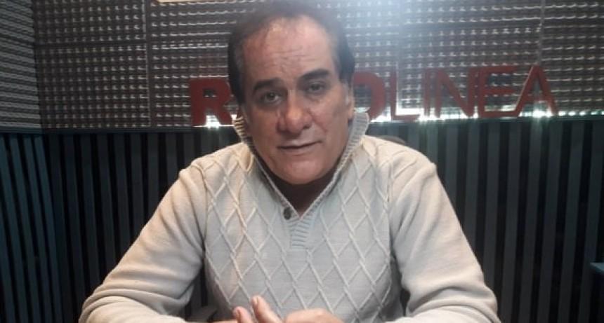 BARTOLO EN CAMPAÑA Y CON LOS TAPONES DE PUNTA