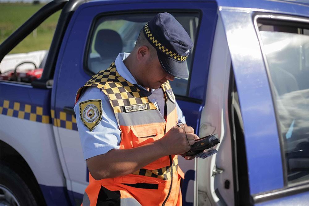 AUMENTO EN LAS MULTAS DE LA POLICÍA CAMINERA