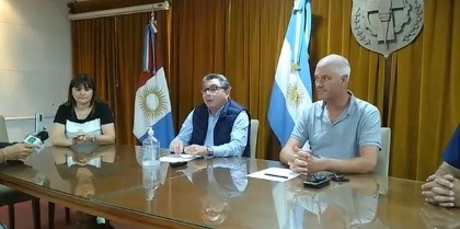 CONFIRMAN PRIMER CASO DE CORONAVIRUS EN LA ZONA