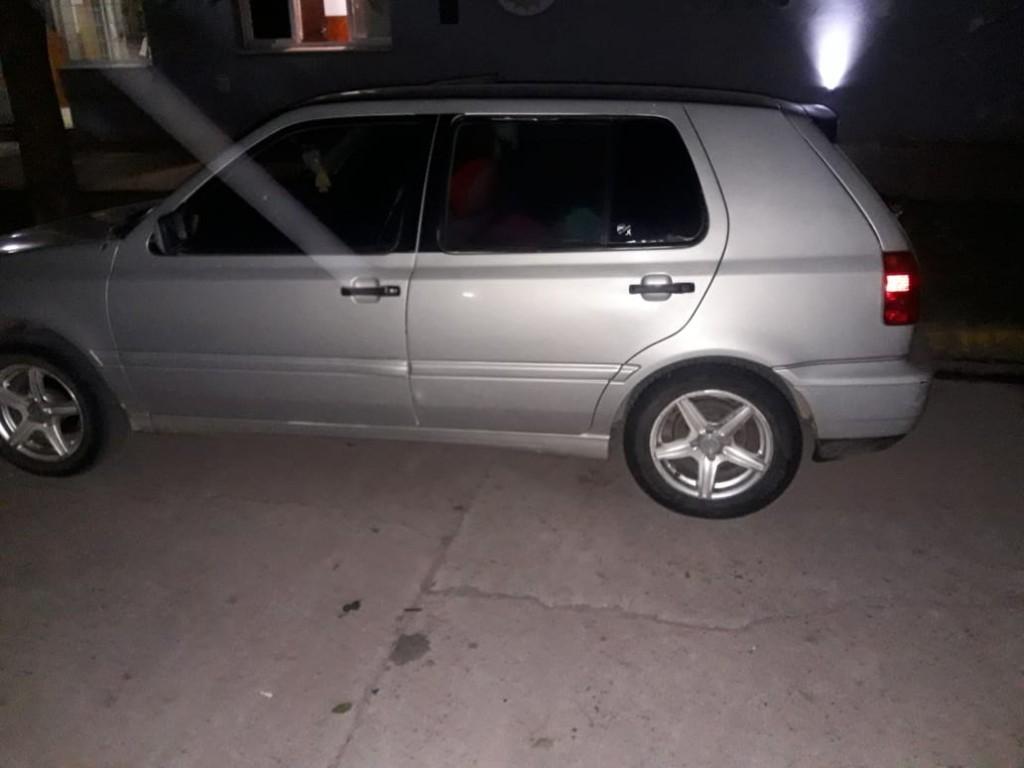 SECUESTRO DE AUTO POR NO CUMPLIR CON AISLAMIENTO
