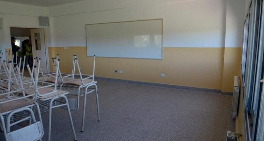 ADHESIÓN DE CÓRDOBA A LA SUSPENSIÓN DE LAS CLASES