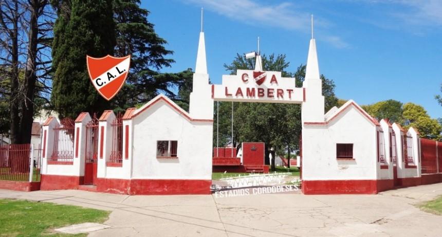 LAMBERT CUMPLE 98 AÑOS