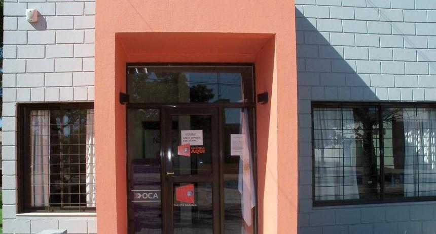 CENTRO COMERCIAL: ANUNCIOS PARA MONOTRIBUTISTAS