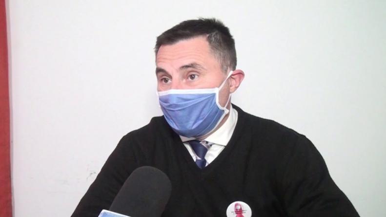 PASAN A RETIRO A COMISARIO MAYOR DE LA POLICÍA