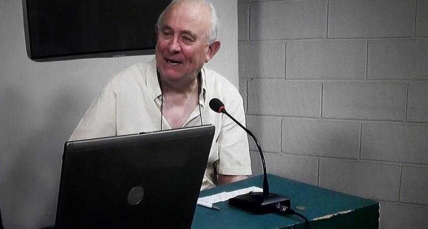 3° SORTEO BINGO COMPUTARIZADO PATÍN DE ARGENTINO