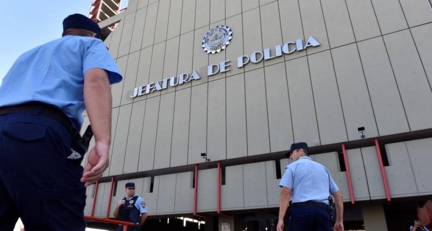 MONTE BUEY: ROBAN PRUEBAS CLAVES DE COMISARÍA