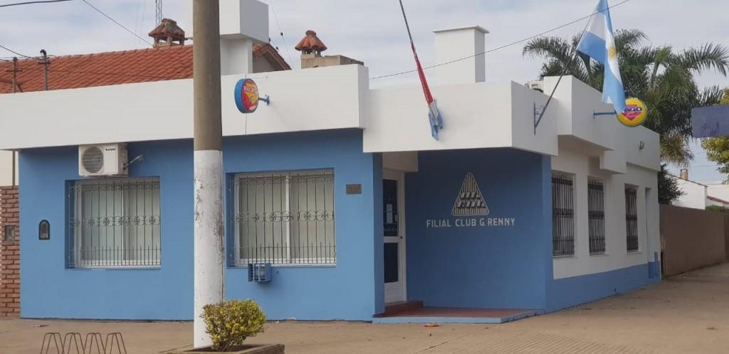 ACLARACIÓN DEL CLUB GUILLERMO RENNY