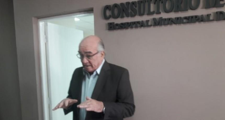 YA FUNCIONA LA SALA DE GINECOLOGÍA Y EL VACUNATORIO