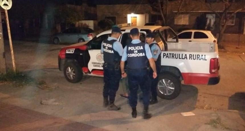 ASESINO EN INRIVILLE Y VIOLADOR EN SAMPACHO