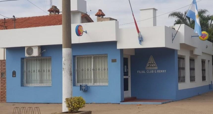 LA MUTUAL DE ARGENTINO CIERRA SUCURSAL DE ESCALANTE