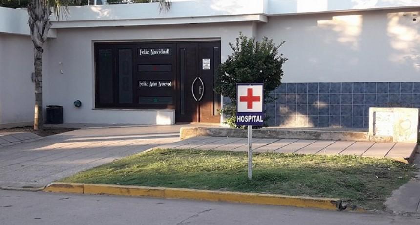 YA NO QUEDAN VACUNAS CONTRA LA GRIPE EN EL HOSPITAL