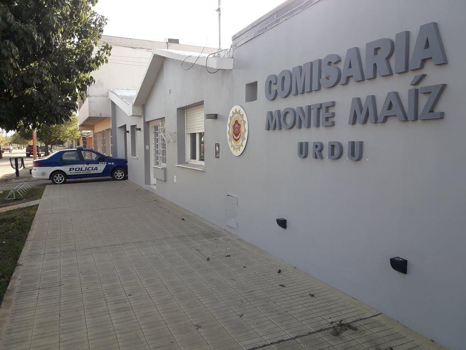 POLICÍA TENDRÁ UNA TARJETA PARA CARGAR COMBUSTIBLE